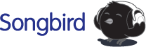 songbird logo